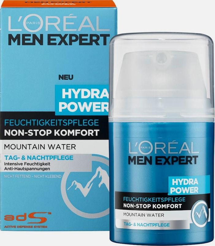 L'Oréal Paris men expert 'Hydra Power', Gesichtspflege