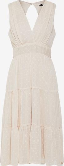 TFNC Kleid 'ROSELINA' in beige, Produktansicht