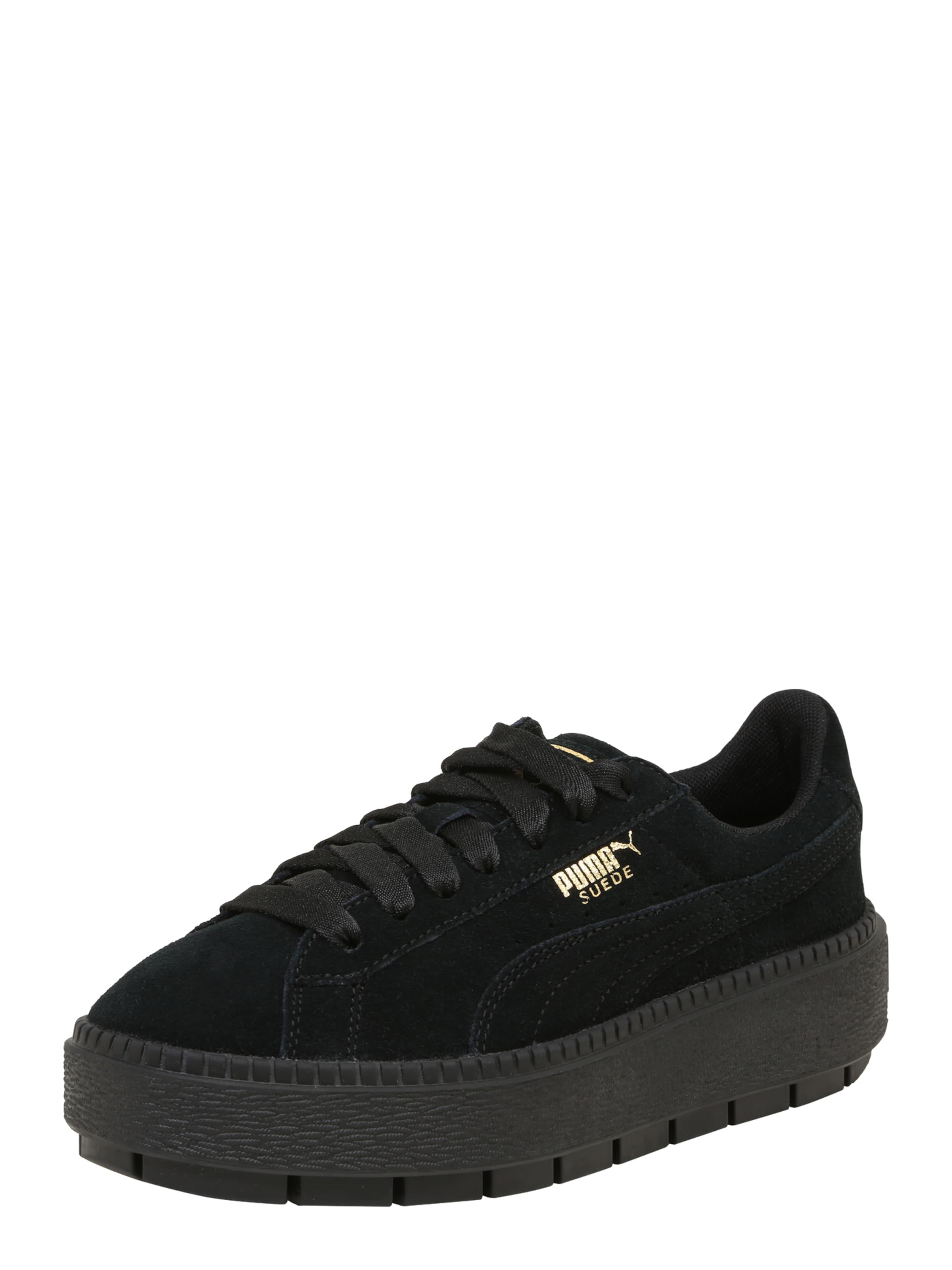 PUMA Sneaker 'Platform Trace' Steckdose Neue Stile urA1h