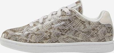 Reebok Classic Sneaker in beige / rosa, Produktansicht