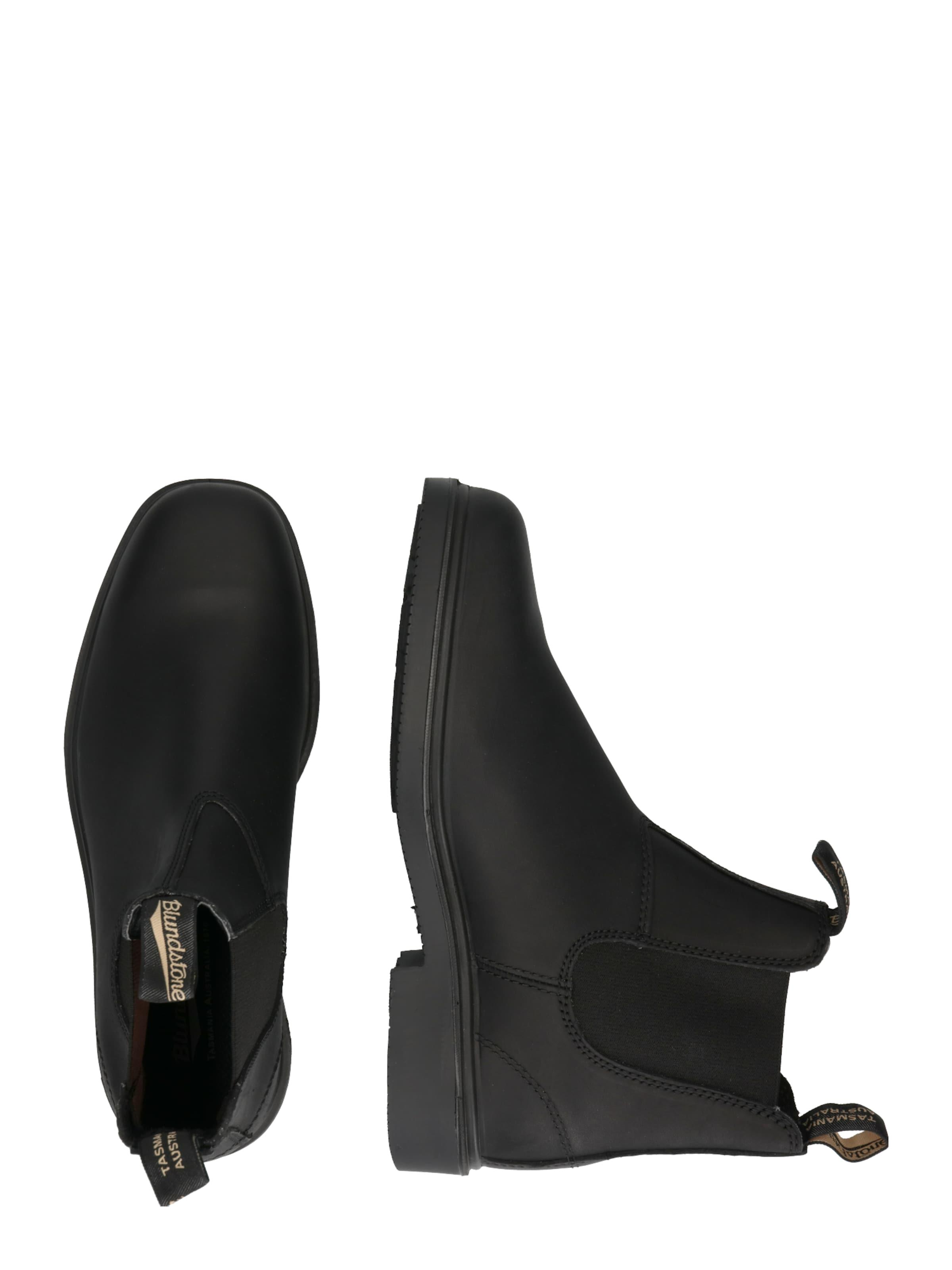 Schwarz Blundstone Boot In Chelsea '063' c354jARLq