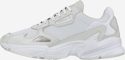ADIDAS ORIGINALS Trampki niskie w kolorze jasnoszary / białym, Podgląd produktu