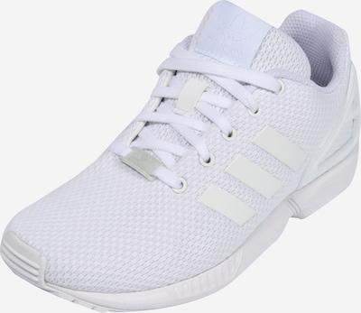 ADIDAS ORIGINALS Sneaker 'ZX FLUX' in weiß, Produktansicht