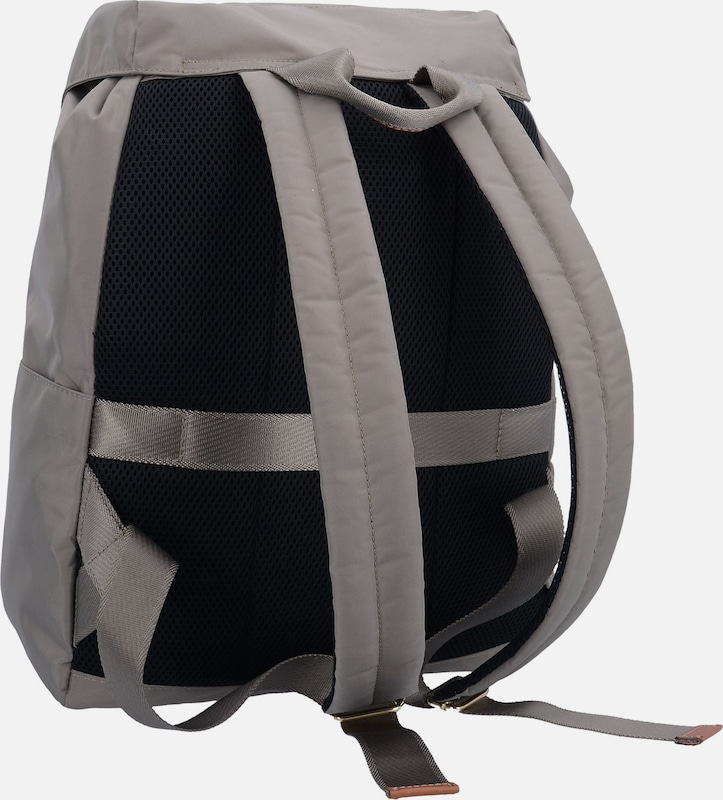 Bric's X-Travel Ruecksack 39 cm Laptopfach