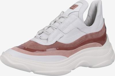 Högl Sneaker in rosa / weiß, Produktansicht