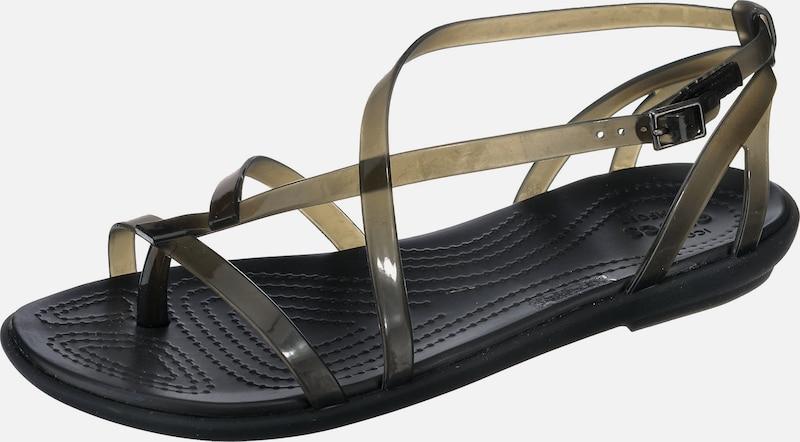 Crocs Isabella Gladiator Sandal W Riemchensandalen