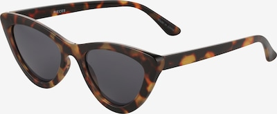 PIECES Saulesbrilles 'ELMIRA' pieejami brūns, Preces skats