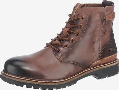 Dockers by Gerli Boots in braun / dunkelbraun, Produktansicht