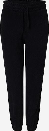 NU-IN Spodnie w kolorze czarnym, Podgląd produktu