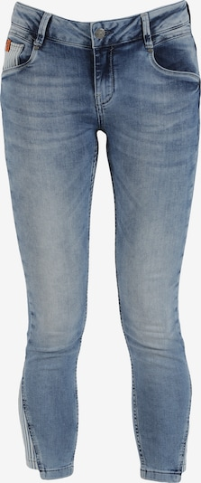 Miracle of Denim Jeans 'Esther' in blue denim, Produktansicht