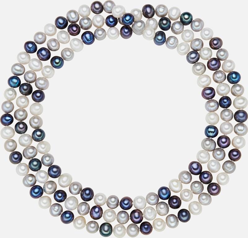 Valero Pearls Kette mit Süßwasser-Zuchtperlen