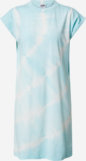 Urban Classics Sukienka w kolorze aquam, Podgląd produktu