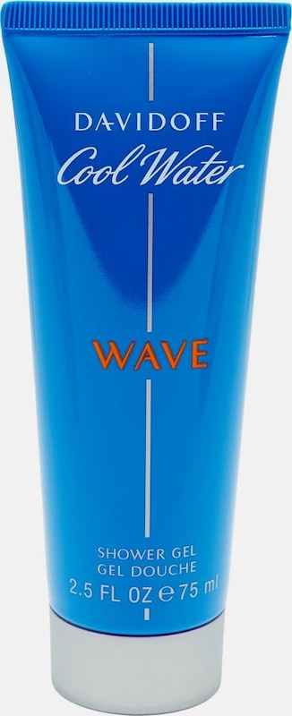 Davidoff Cool Water Wave Set