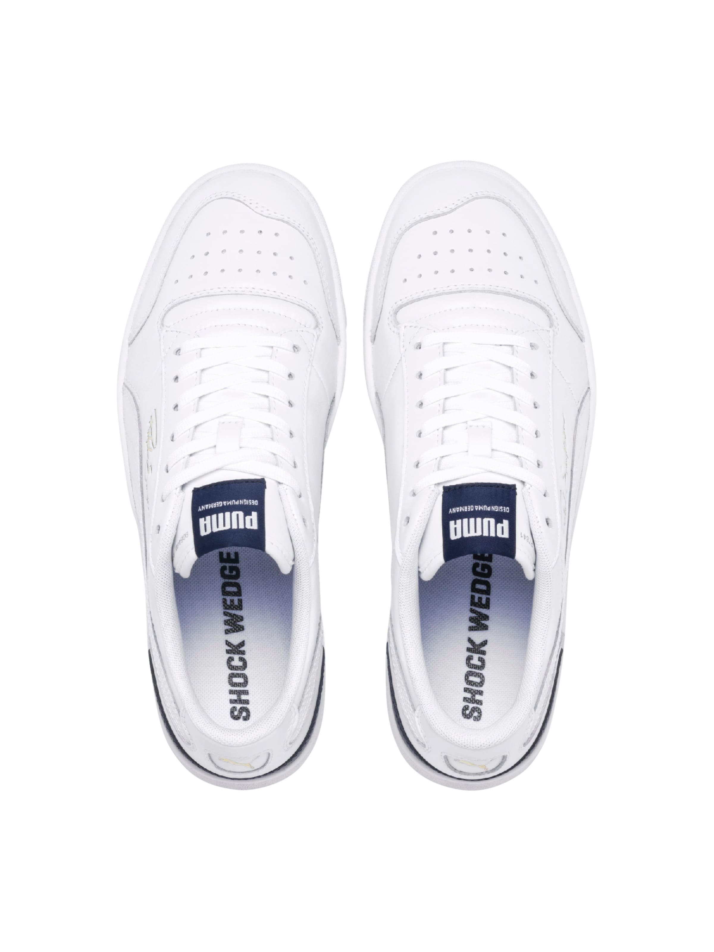 Sneaker In 'ralph SchwarzWeiß Sampson Puma Lo' QBosrdCthx