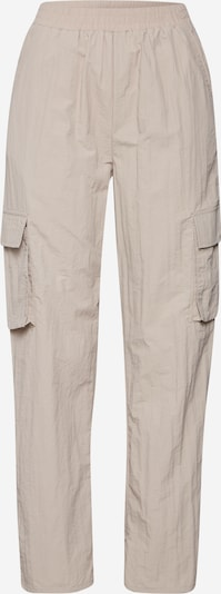 Missguided Hose 'UTLITY JOGGERS' in beige, Produktansicht