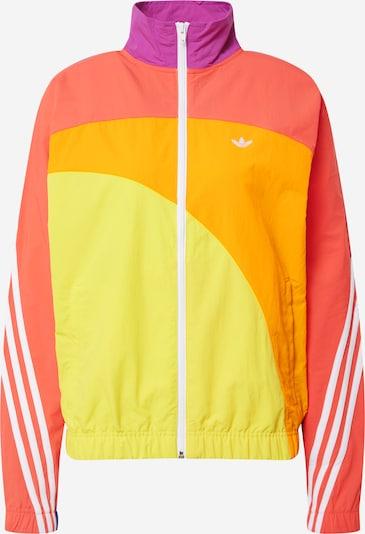 ADIDAS ORIGINALS Tussenjas in de kleur Gemengde kleuren, Productweergave
