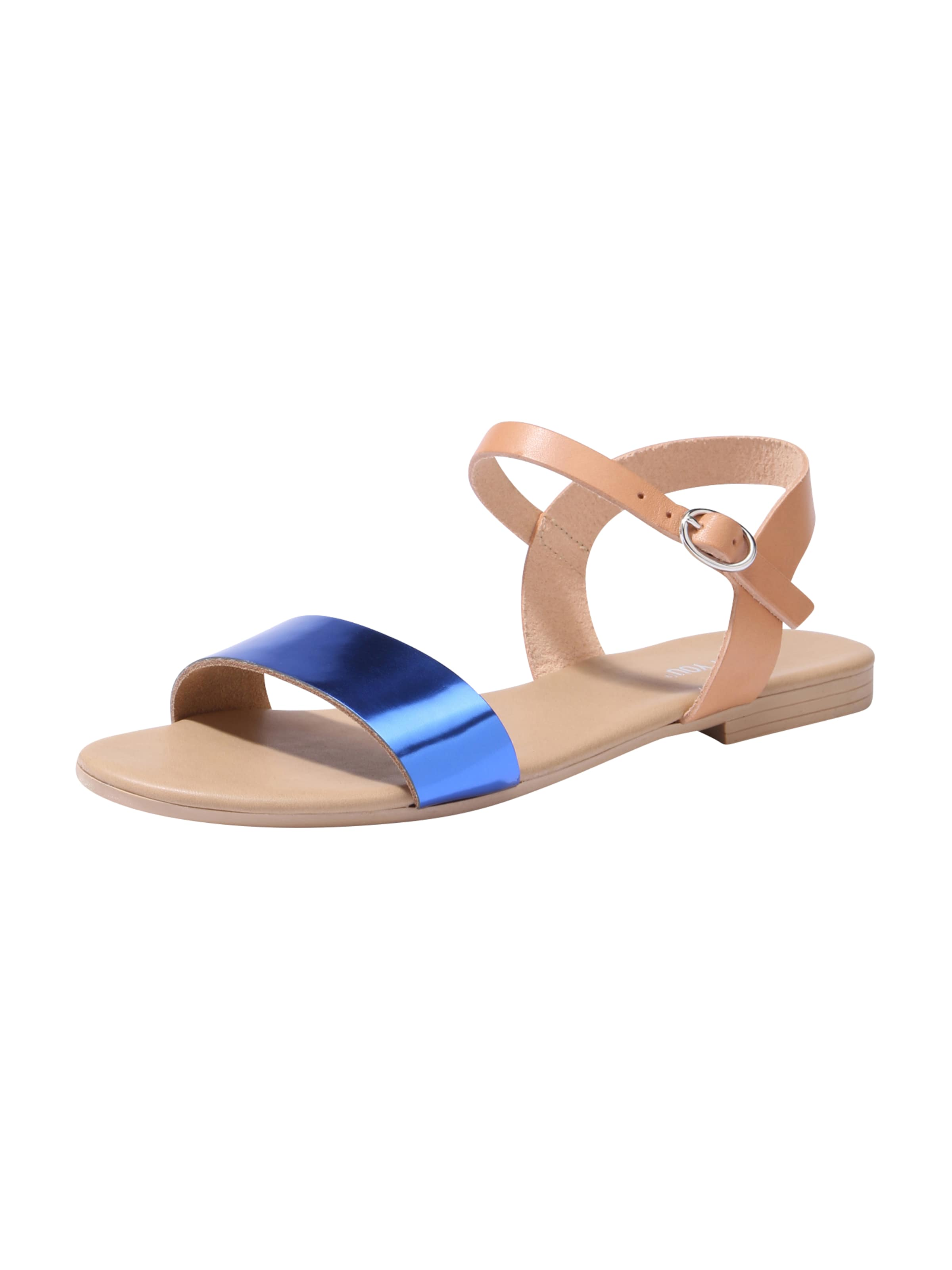 ABOUT YOU Riemchensandalen JENNIFER Verschleißfeste billige Schuhe
