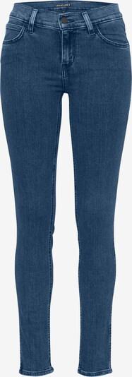 LEVI'S Jeans in blue denim: Frontalansicht