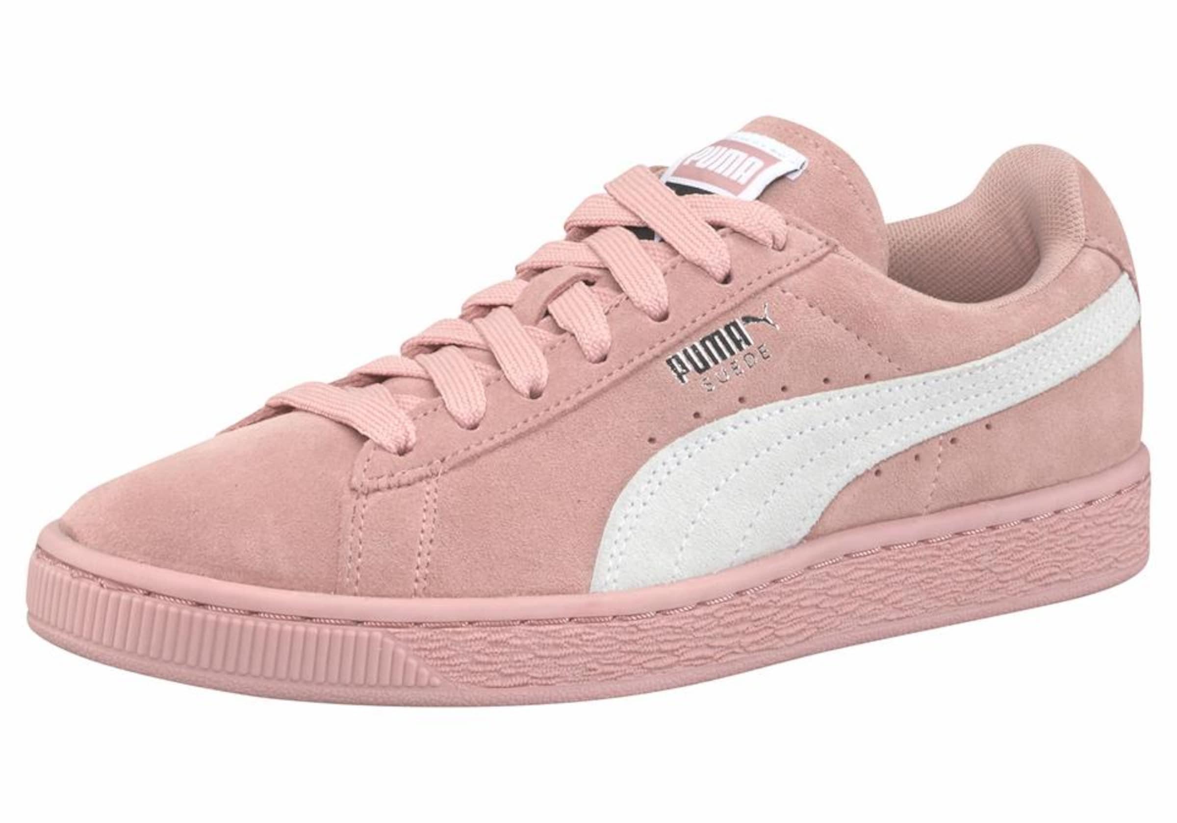 PUMA Suede Classic Sneaker Damen Hohe Qualität