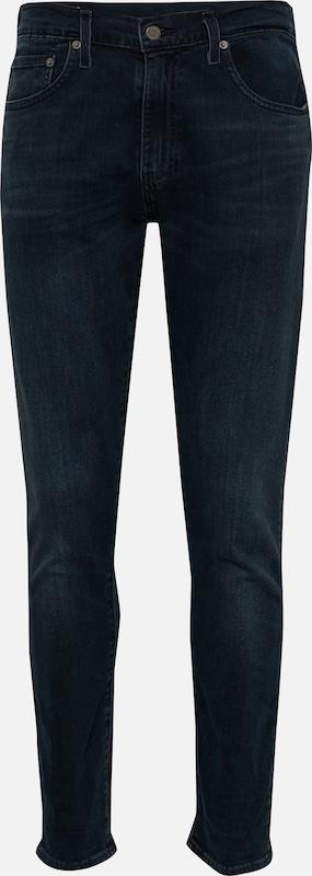 Jeans Jeans '512' Denim Levi's Blue Blue Levi's '512' Denim XOxqyE6Sw