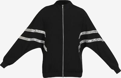 MYMO Jacke in schwarz, Produktansicht