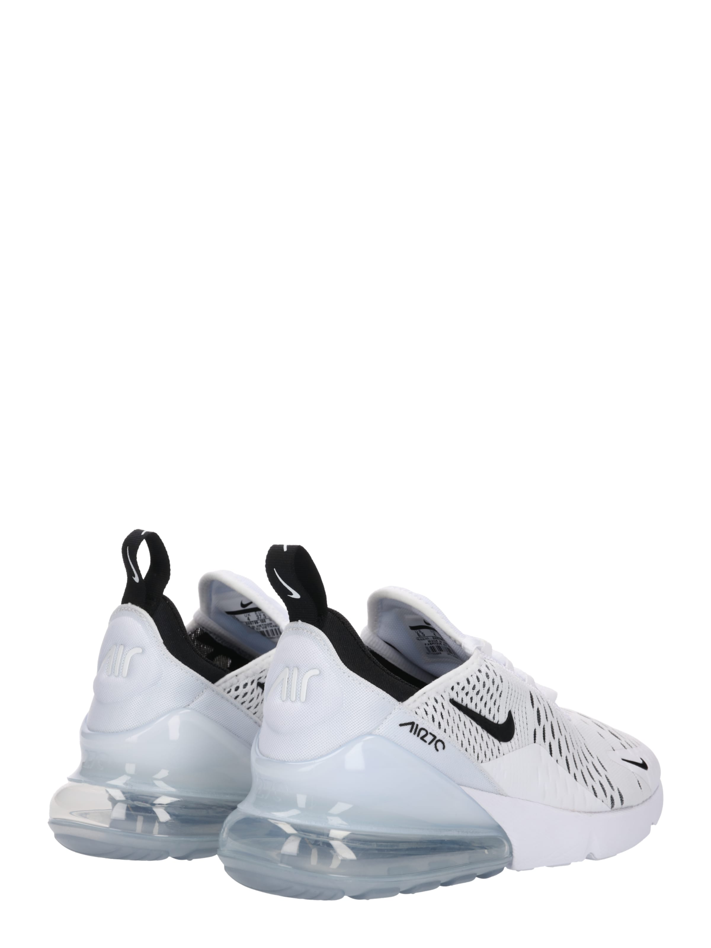 Nike Max Sportswear In Sneaker 'air 270' SchwarzWeiß E29IWYDeH