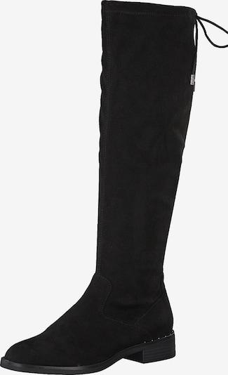 s.Oliver Stiefel in schwarz, Produktansicht