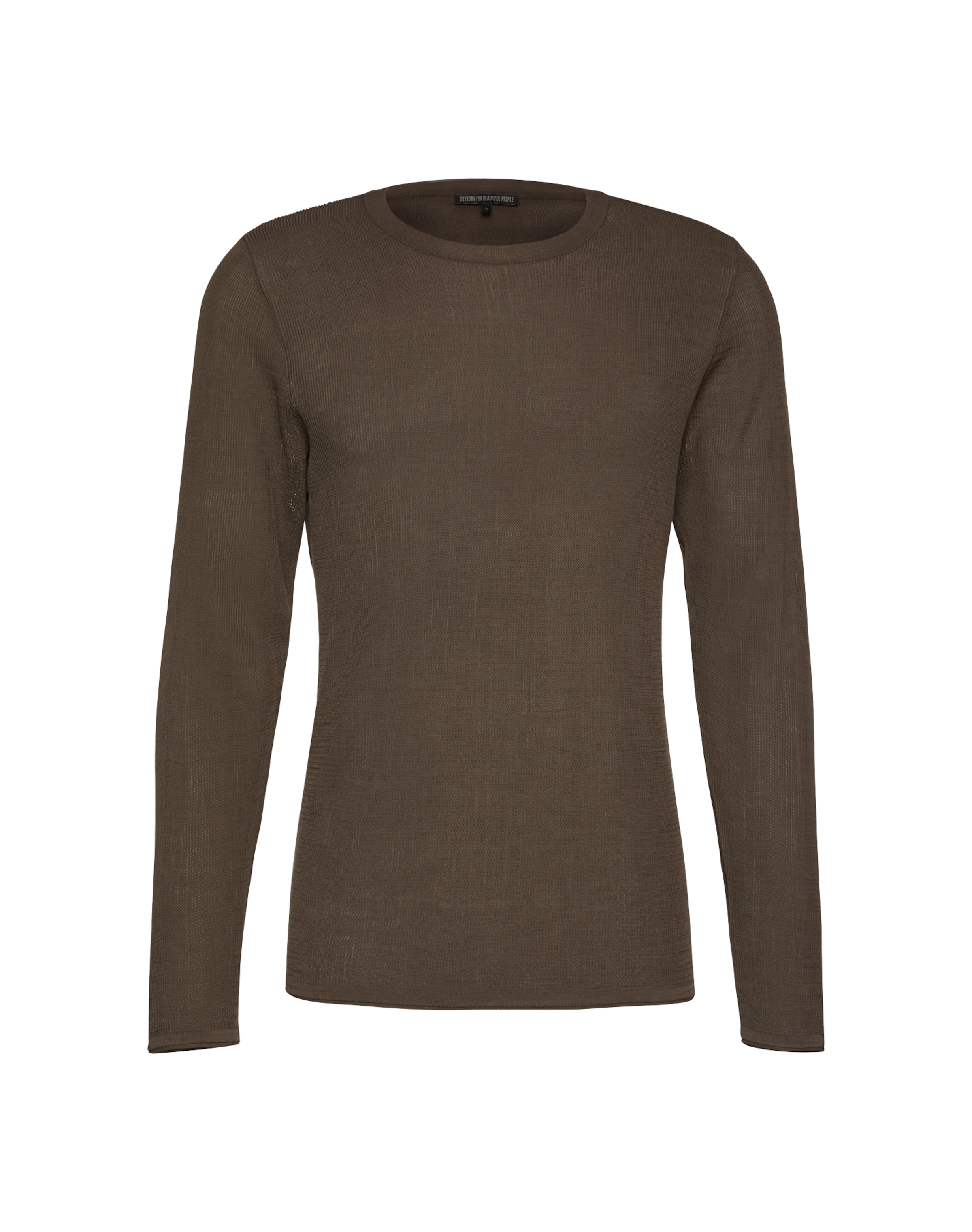 Baumwolle aus DRYKORN Baumwolle aus Pullover Pullover DRYKORN 'Heath' qOwfv7