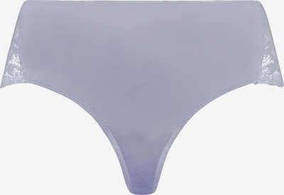 Hanro Midi Slip in helllila, Produktansicht