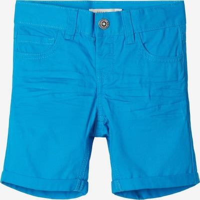 NAME IT Shorts in hellblau, Produktansicht