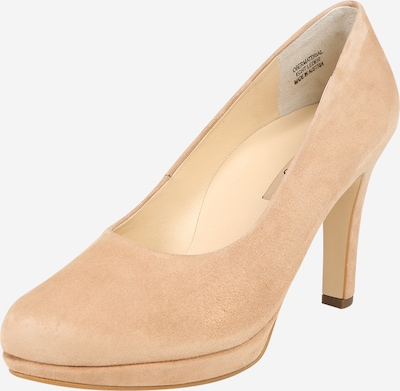 Paul Green Pumps in de kleur Beige, Productweergave
