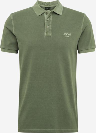 JOOP! Jeans Majica 'Ambrosio'   zelena barva, Prikaz izdelka