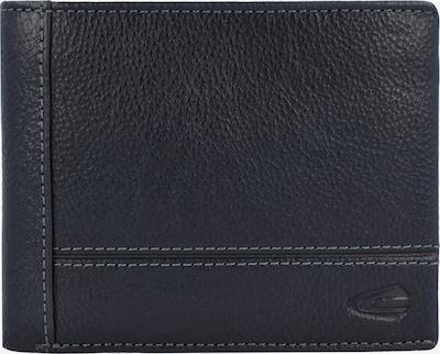 Piniginė 'Tokyo' iš CAMEL ACTIVE, spalva – juoda, Prekių apžvalga