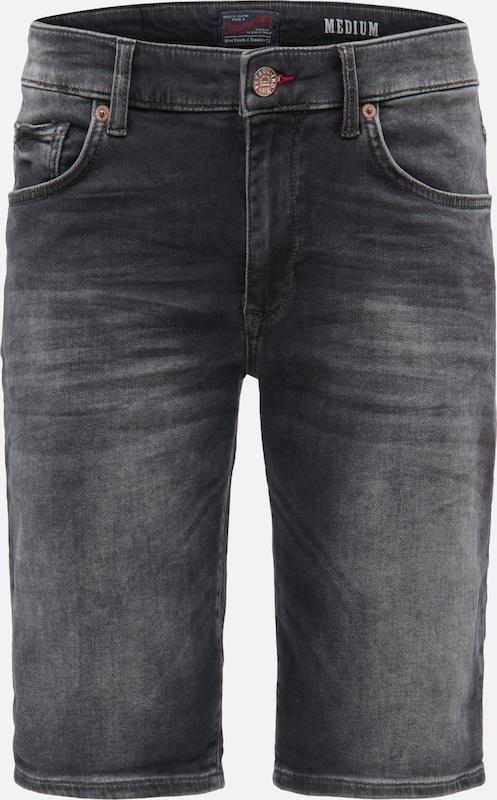 Petrol Industries Shorts in schwarz  Mode neue Kleidung Kleidung Kleidung c0a84d