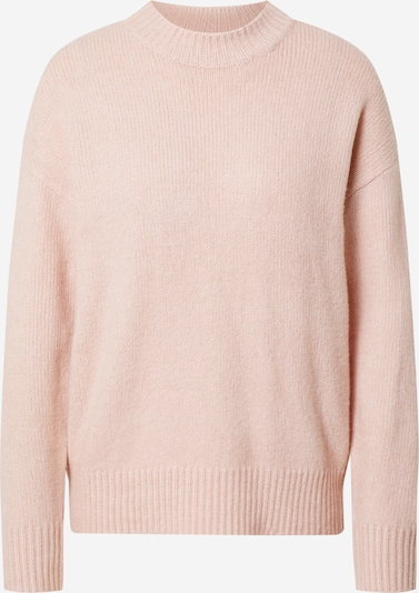 ABOUT YOU Pullover 'Kora' in rosa, Produktansicht