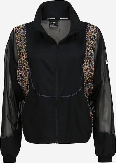 NIKE Športna jakna 'Icon Clash' | mešane barve / črna barva, Prikaz izdelka