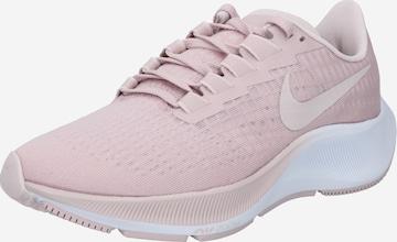 NIKE Παπούτσι για τρέξιμο 'Air Zoom Pegasus 37' σε ροζ