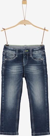 s.Oliver Jeans 'Pelle' in blue denim, Produktansicht