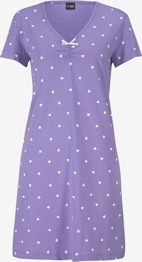 VIVANCE Nachthemd in mint, Produktansicht