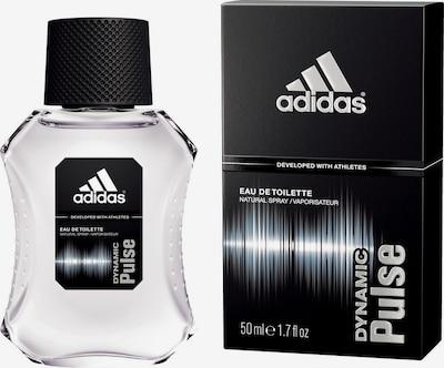 ADIDAS PERFORMANCE Eau de Toilette 'Dynamic Pulse' in schwarz / transparent, Produktansicht