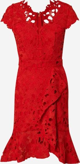 Chi Chi London Robe de soirée 'Moana' en rouge feu, Vue avec produit