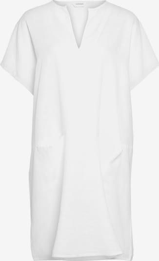 Calvin Klein Strandkleid in naturweiß, Produktansicht