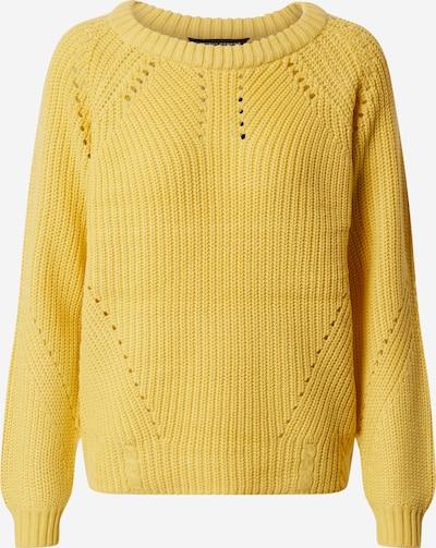 Dorothy Perkins Pullover in gelb, Produktansicht