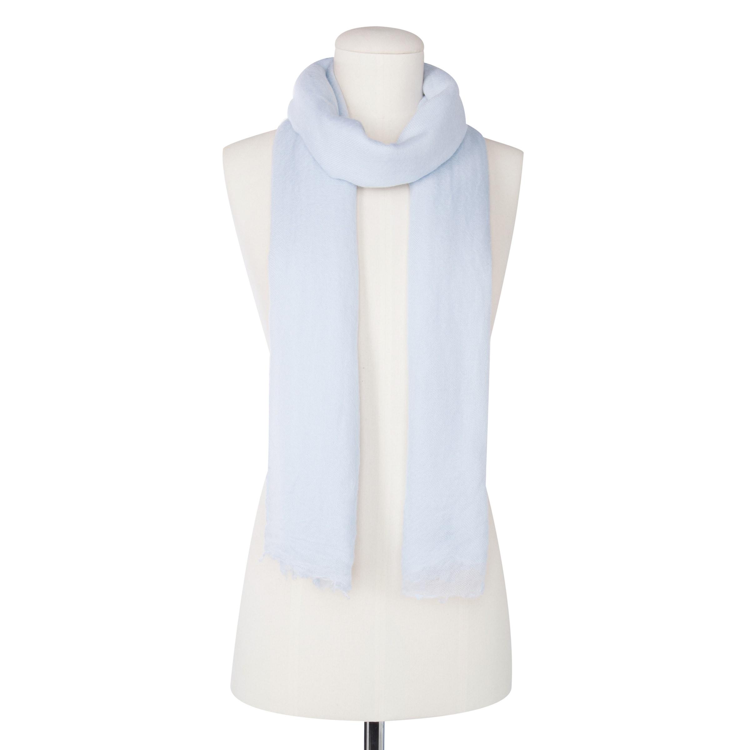 Gefälschte Online CODELLO Hauchzarter Kaschmir-Schal Verkauf Komfortabel 7bbUQf