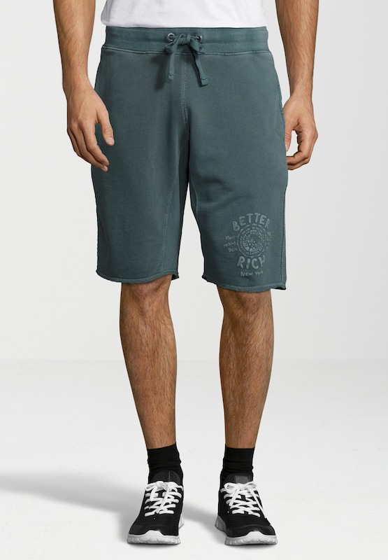 Better Rich Shorts Short University
