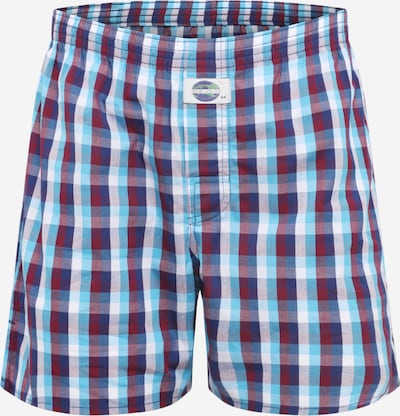 D.E.A.L International Boxershorts in mischfarben, Produktansicht