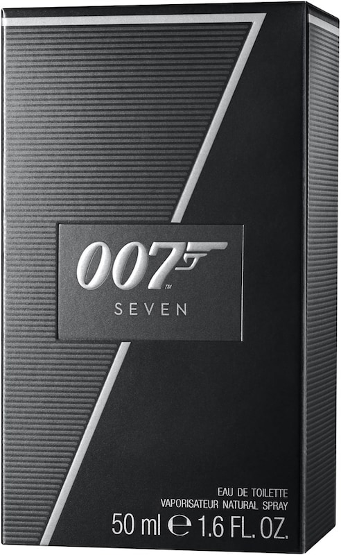 James Bond 007 'Seven', Eau de Toilette