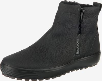 ECCO Winterstiefeletten 'Soft 7 Tred' in schwarz, Produktansicht