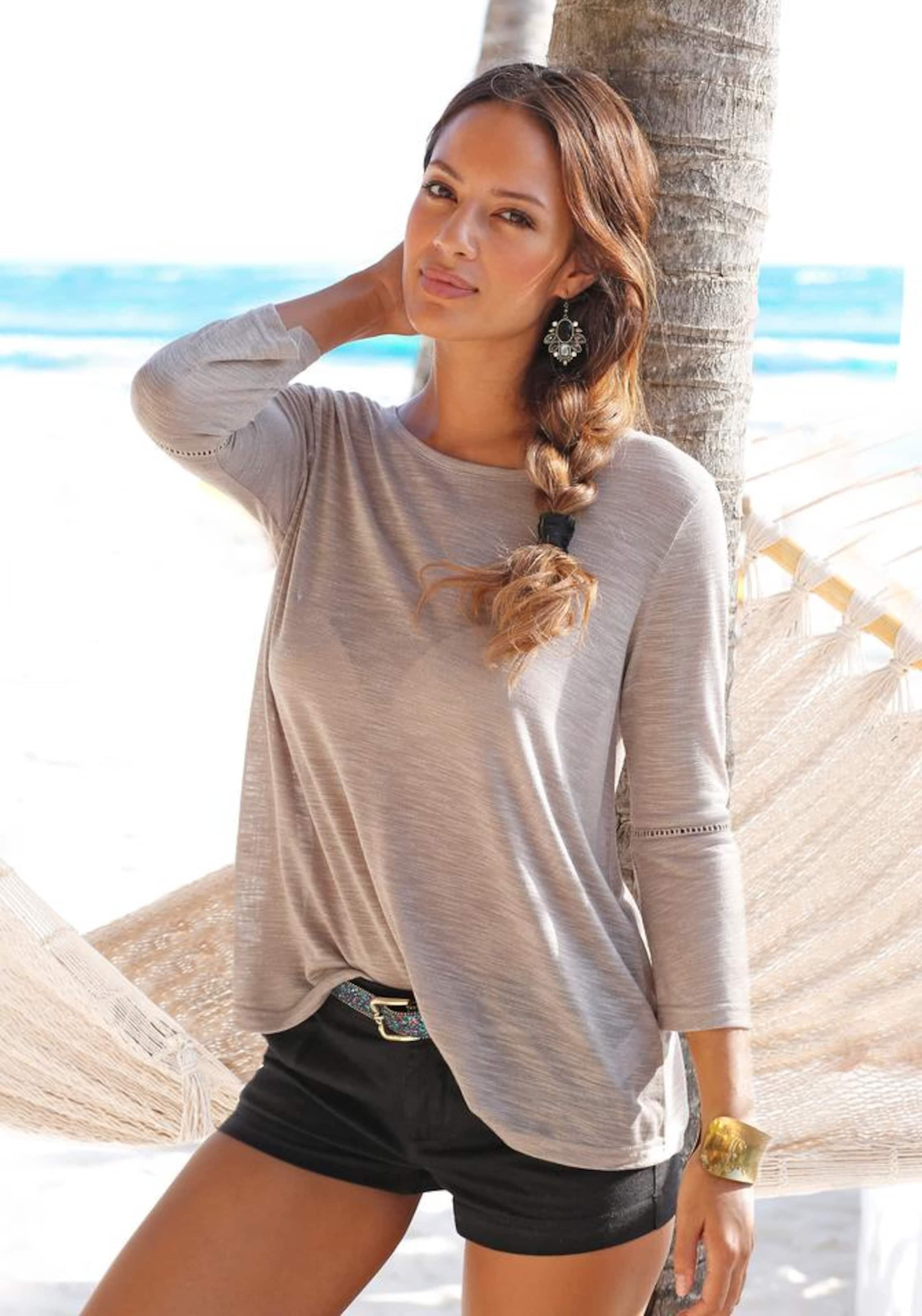 Große Überraschung Zu Verkaufen LASCANA Shirts (2 Stück) Verkauf Erkunden Speichern Günstig Online Verkauf Online-Shopping xVfzsi