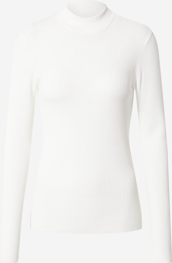 JACQUELINE de YONG Pullover 'New Maryan' in offwhite, Produktansicht
